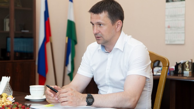 «26 июля 2019 года выездной прием граждан в Балтачевском районе проведет и.о. Министр здравоохранения Республики Башкортостан